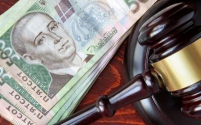 Нардепи підтримали закон, який посилює відповідальності для боржників аліментів