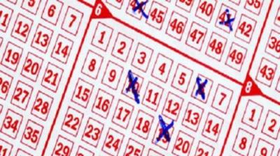 У Мінфіні визнали, випуск та організації лотерей в Україні фактично неконтрольовані