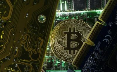 Курс Bitcoin оновив історичний максимум