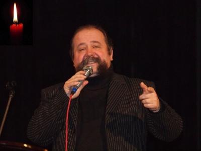 Прощання з композитором Віктором Рураком відбудеться 19 листопада