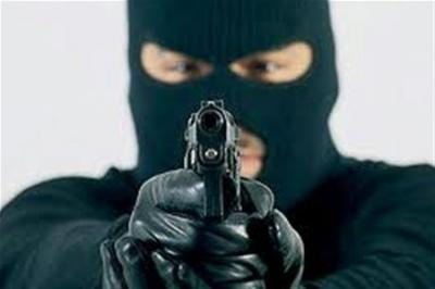 Не допомогли ні охорона, ні зброя: під Києвом пограбували будинок бізнесмена