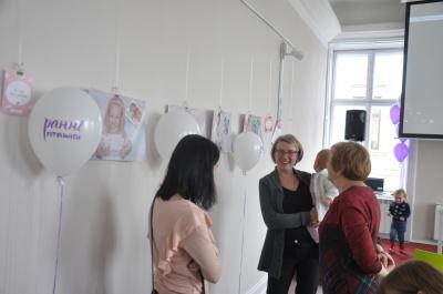 Щороку на Буковині народжується понад 400 недоношених дітей