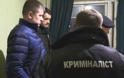 У Києві під час весілля гість убив брата нареченого