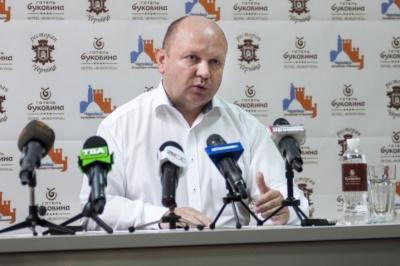 В Черновцах депутатам горсовета предлагают от 5 тыс долларов за неучастие в выборах секретаря, - Продан