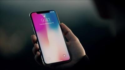 Дистриб'ютор Apple розповів, коли в Україні стартує продажi іPhone X