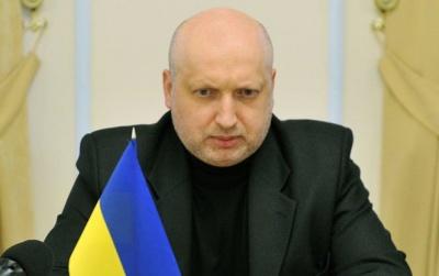 """Турчинов пояснив, навіщо Росія педалює свою версію """"миротворців"""" на Донбасі"""