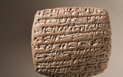 Економісти допомогли історикам знайти 11 стародавніх міст Ассирії
