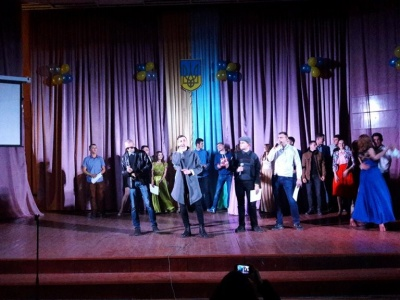 У Чернівцях провели відбірковий етап конкурсу «Студент року»