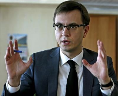 Омелян розповів про прогрес у переговорах з Ryanair
