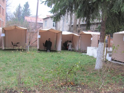 Єпархія УГКЦ у Чернівцях готується зустрічати Патріарха Святослава (ФОТО)