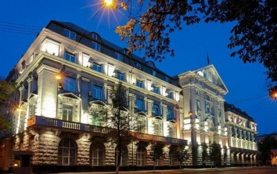 У Києві затримали росіянина, який розшукувався за вбивство головного редактора російського Forbes
