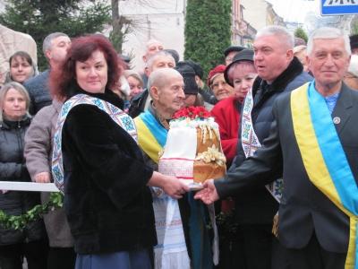 Патріарх УГКЦ Святослав пригадав, як приїжджав до Чернівців з групою семінаристів (ФОТО)