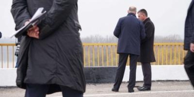Прем'єр Молдови та лідер Придністров'я вперше зустрілись віч-на-віч
