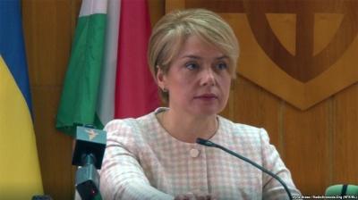 Гриневич: школи з мовою навчання нацменшин в Україні закривати не будуть