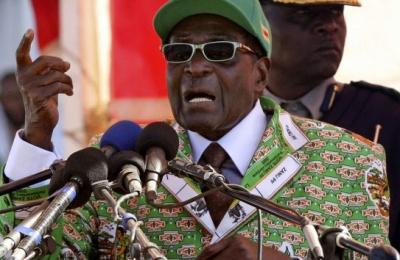 Президенту Зімбабве Мугабе висунули ультиматум