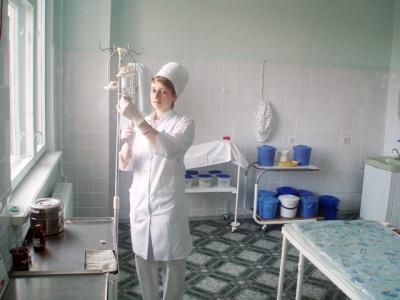 Медицину та освіту в регіонах частково профінансують ОДА