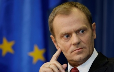 Президент Євроради прокоментував суперечки Польщі з Україною та ЄС