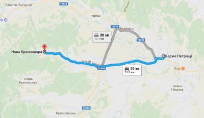 На Буковині дорожники хочуть провести капремонт автошляху за 24,4 млн грн