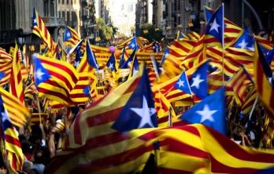 Ситуація в Каталонії є катастрофічною, - президент Єврокомісії