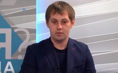 Депутат, якого «взяли» на хабарі, вимагає висловлення недовіри начальнику Нацполіції Буковини