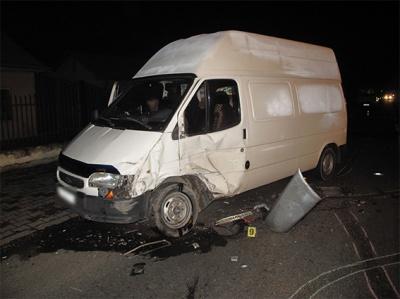 У поліції повідомили деталі жахливої аварії в Мамаївцях, в якій загинула жінка