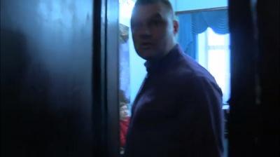 У Чернівцях депутат міськради штовхав журналістів ТВА, які хотіли взяти в нього коментар