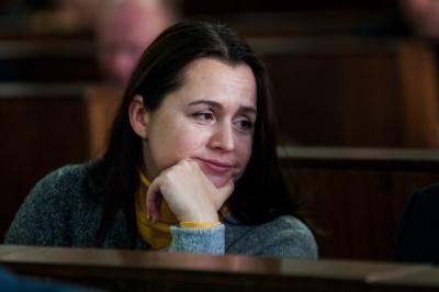 Чернівецька міськрада позбавила повноважень депутата Якимчук на її прохання