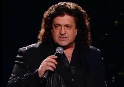 Іво Бобул дасть концерт у театрі в Чернівцях