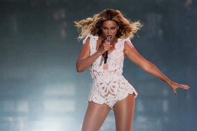 Forbes назвав ім'я найбагатшої співачки світу