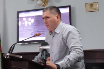 У мерії вважають незаконним проект рішення про обрання Петришина секретарем Чернівецької міськради