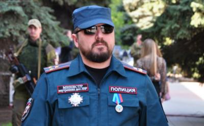 """В """"ЛНР"""" заявили, що затримали українських диверсантів"""