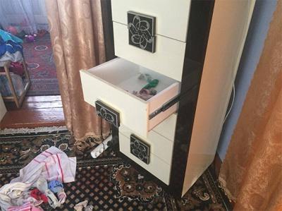 У Чернівецькій області поліція затримала юнака, що «обчищав» будинки