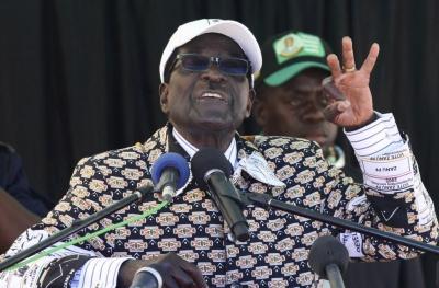 Парламент Зімбабве розпочав процедуру імпічменту президенту Мугабе