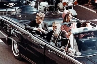 """Цей день в історії: вбивство Кеннеді та випуск першого """"Запорожця"""""""