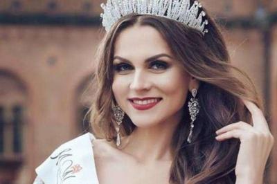 Чернівчанка представлятиме Україну на всесвітньому конкурсі краси
