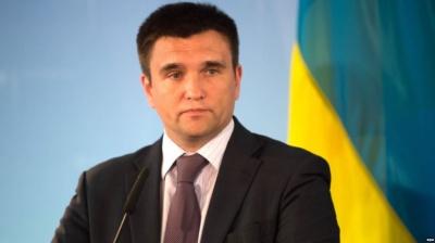 Загострення в Луганську - це розборки між російськими спецслужбами, - Клімкін