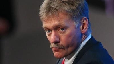 """У Кремлі стверджують, що не причетні до """"розборок"""" в """"ЛНР"""""""