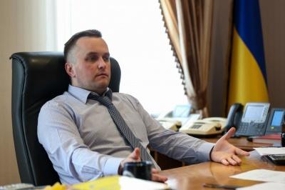 Керівника САП Холодницького госпіталізували