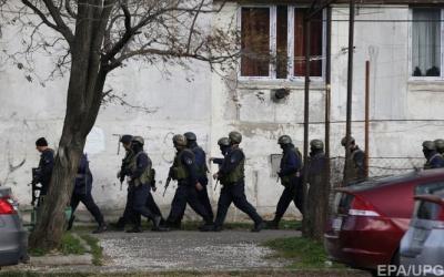 У Тбілісі завершили антитерористичну операцію, ЗМІ повідомили про ліквідацію підозрюваного