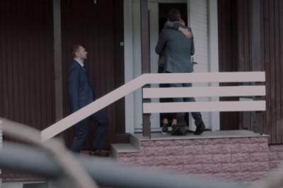 Тартак и Арсен Мирзоян срежиссировали клип на совместную песню «Знаешь Мой День»