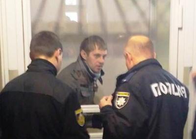 Суд призначив засідання щодо депутата Кандиби на ранок четверга
