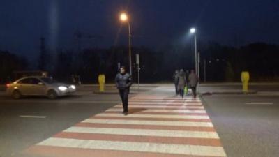 Для освітлення пішохідних переходів у Чернівцях потрібно понад 4,5 мільйона, - Каспрук