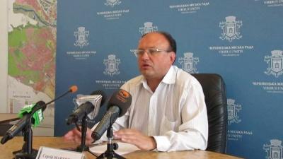Чернівецька міськрада рекомендує Каспруку відсторонити від роботи головного освітянина і директора ліцею №4