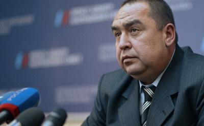 ЗМІ: Плотницький виїхав з Луганська