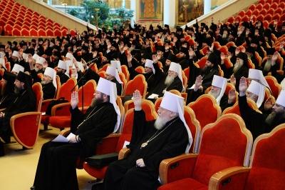 РПЦ хоче визначити допустиму кількість шлюбів для вірянина