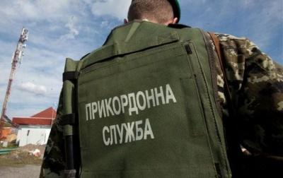 На Буковині прикордонника арештували на три місяці за хабар у 22 тис грн