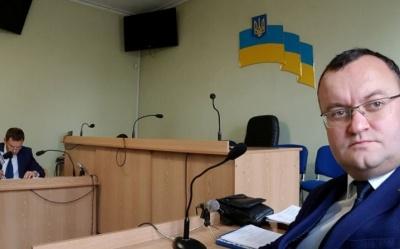 Суд відправив на доопрацювання НАЗК протоколи щодо мера Чернівців