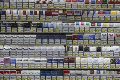 У наступному році за пачку сигарет доведеться викласти 30 гривень