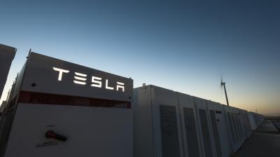 Компанія Маска за 100 днів встигла збудувати найбільшу в світі батарею Tesla Powerpack