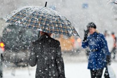 Синоптики розповіли якою буде погода у грудні